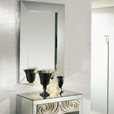 Spiegelmetlijst