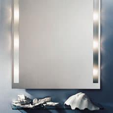 Spiegels met verlichting - Boer Glas