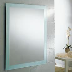 spiegel zonder lijst ikea over sanitair. Black Bedroom Furniture Sets. Home Design Ideas
